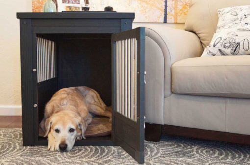 New Age Pet InnPlace Furniture Dog Crate