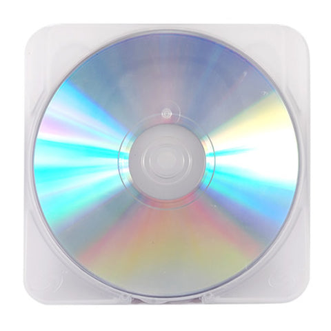 CD Clear Trim Pack - 200 Pack