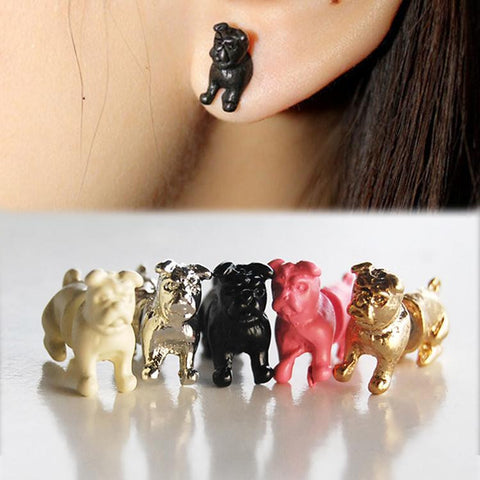 Dog Earrings ☼Lowered Price☼ - Wondersaleshop