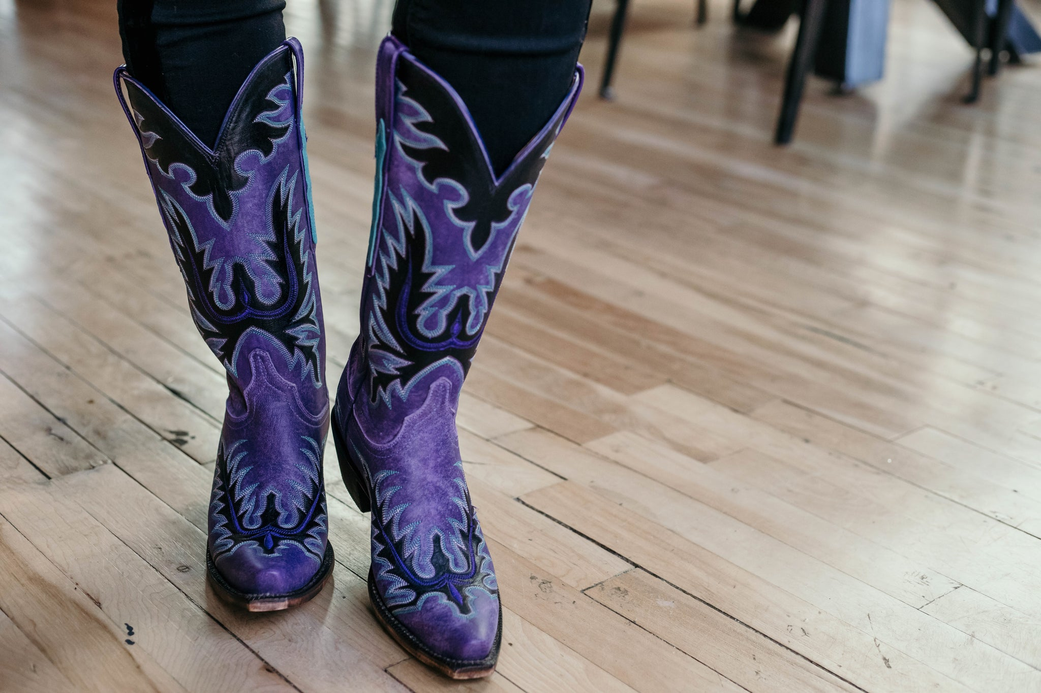 Manufacturer Spotlight: Lucchese Boots