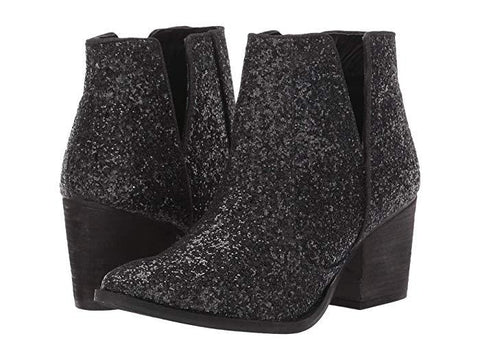 Not Rated Fiera Bootie in Black