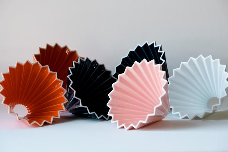 Origami Dripper - Medium