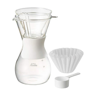 Kalita  Wave Style 185 Coffee Brewer