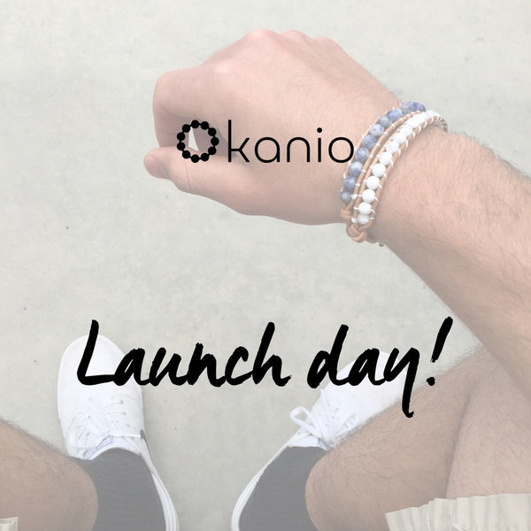 Launch day!
