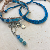 Rain Collection - Spiritual Wholeness, Inner Peace and Detoxify
