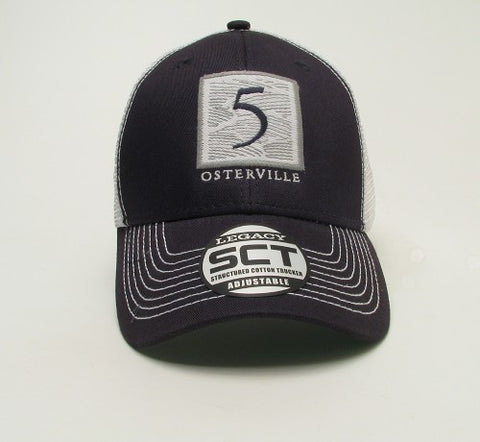 Five Bays Baseball Cap