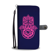 Load image into Gallery viewer, Yoga/Namaste/Phone Case Wallet