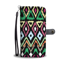 Load image into Gallery viewer, Southwest/Navajo/Native American/Watercolor/Phone Case