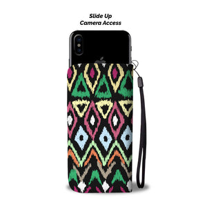 Southwest/Navajo/Native American/Watercolor/Phone Case