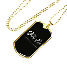 Load image into Gallery viewer, Punisher/Dog Tag/Necklace/Jewelry