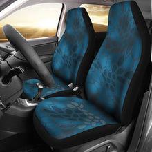 Load image into Gallery viewer, Kryptic Neptune/Camo/Serpent/Car Seat Covers Auto Seat Covers/ SUV Seat Covers/ Truck Seat Covers (Set of 2)