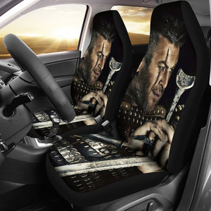 Viking Warrior Seat Covers
