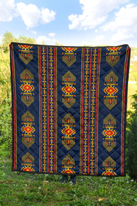 Mexican Pattern/Quilt/09/Blanket/Bed Spread