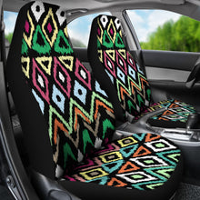 Load image into Gallery viewer, Southwest/Navajo/Native American/Watercolor/Auto Seat Covers