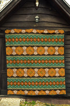 Load image into Gallery viewer, Mexican/Pattern 01/Quilt/Blanket
