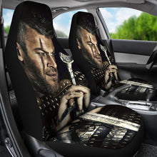 Load image into Gallery viewer, Viking Warrior Seat Covers