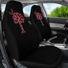 Load image into Gallery viewer, Palmetto South Carolina Auto Seat Covers