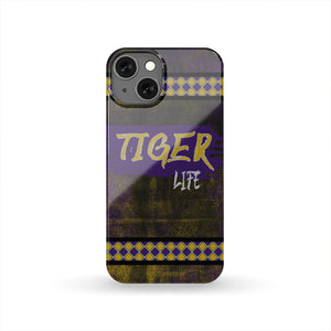 Tiger Life/Phone Case/Cover/Iphpne/Galaxy