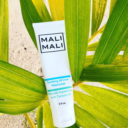 Mali Mali Soothing All-Over Moisturizer