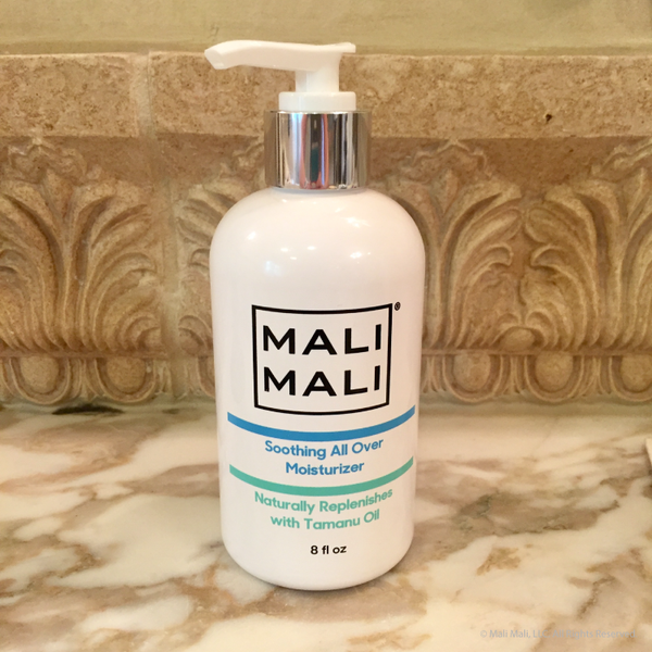 Soothing All-Over Moisturizer (8 fl. oz.)