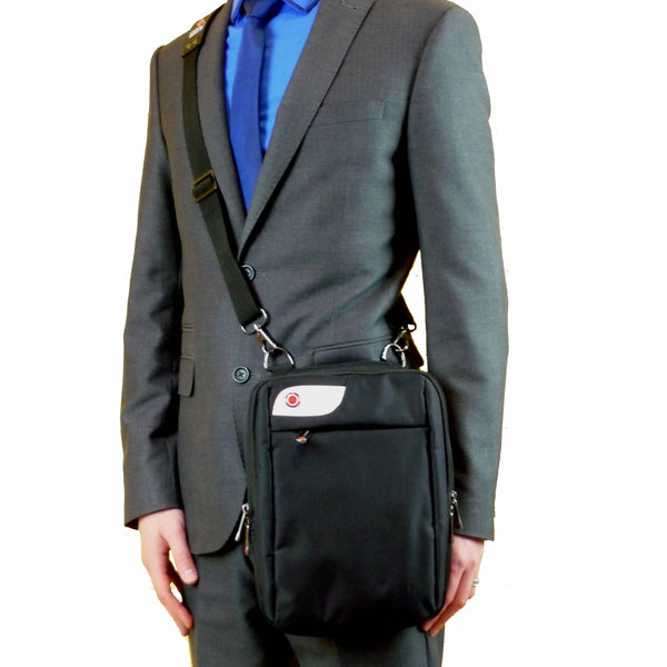 Ministry and Meeting Bag with iPad Compartment
