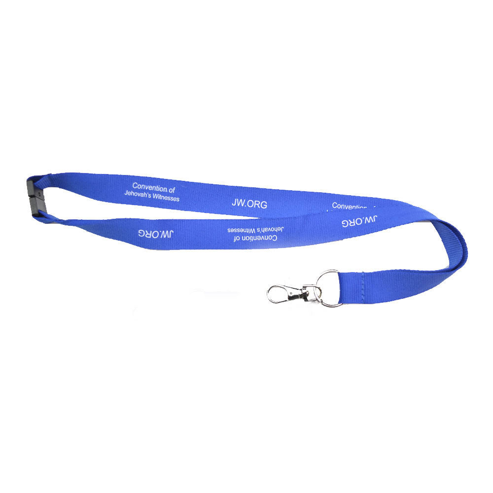 Convention Lanyards