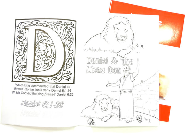 Children's Coloring Book