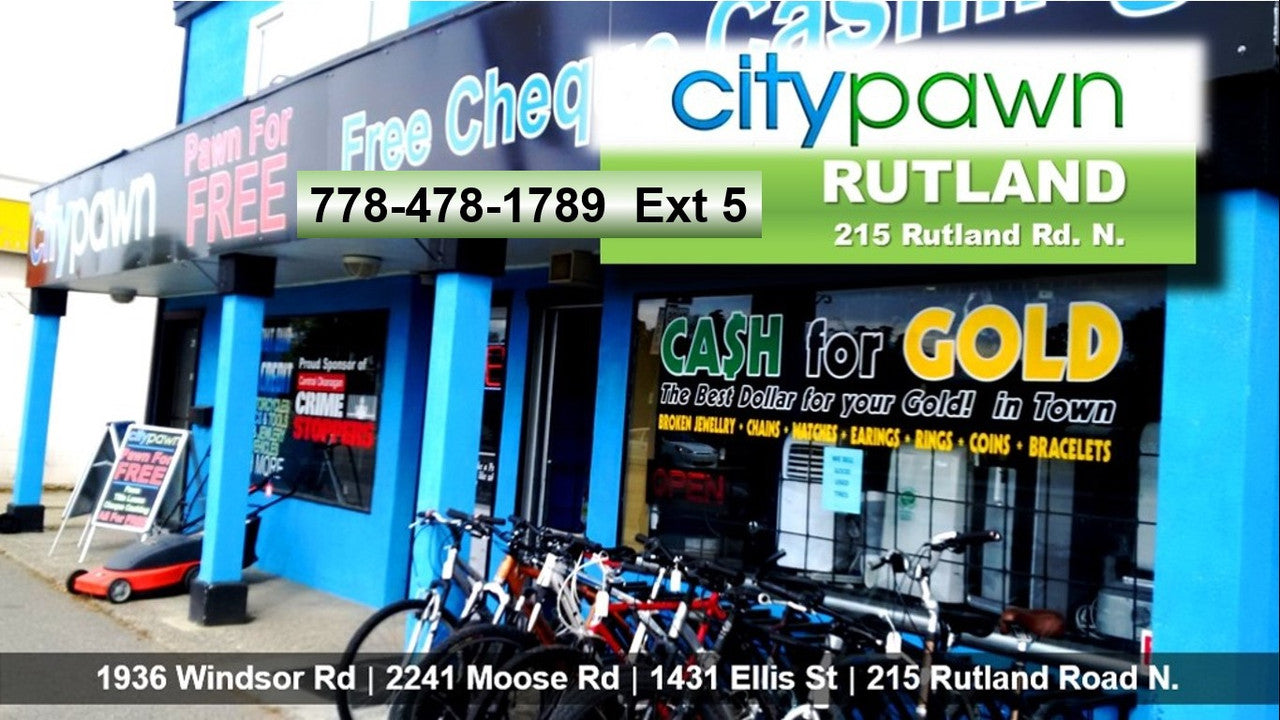 City Pawn Brokers & Lending Solutions