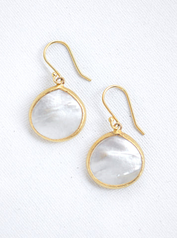 Shelly Dangle Earrings