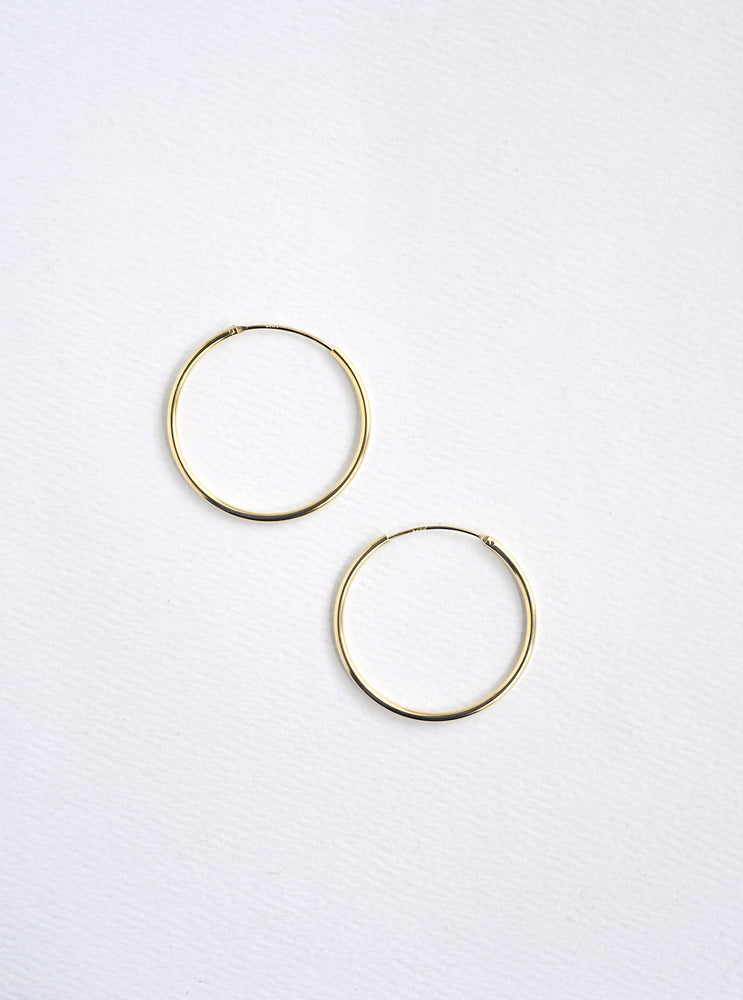 Lightweight Hoops