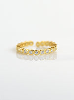 Adjustable Eternity Ring
