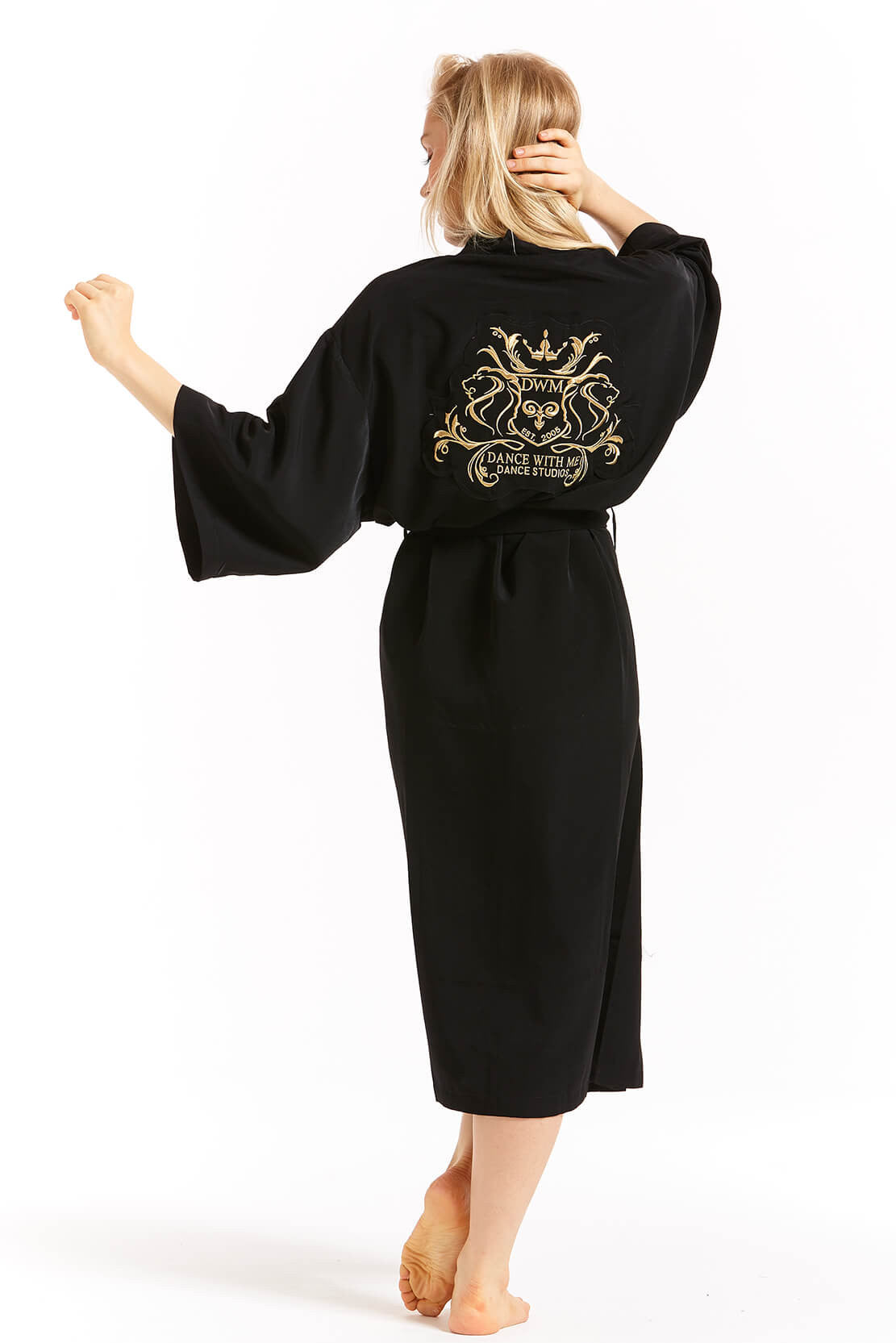 Signature Royal Robe