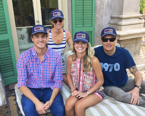 Shep Gear - Shep Rose, Southern Charm Palace Hotel Group