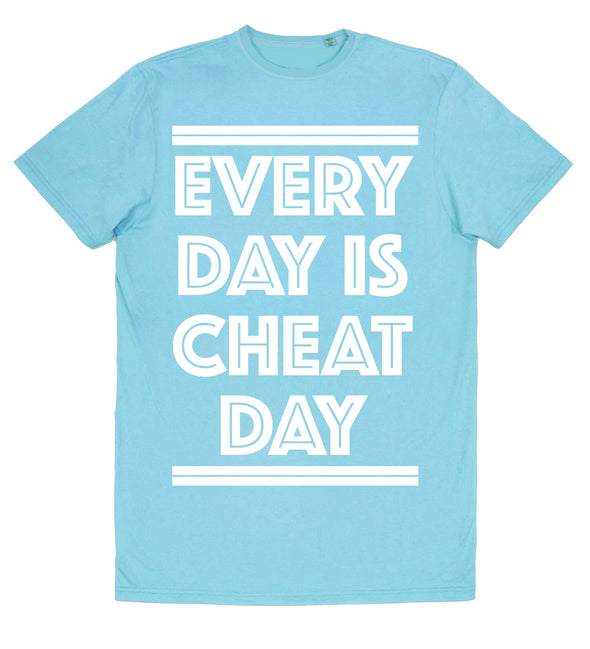 Every Day is Cheat Day Tee