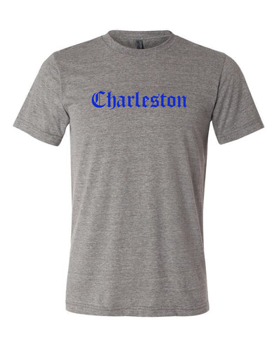 Charleston Gray Crip Tee