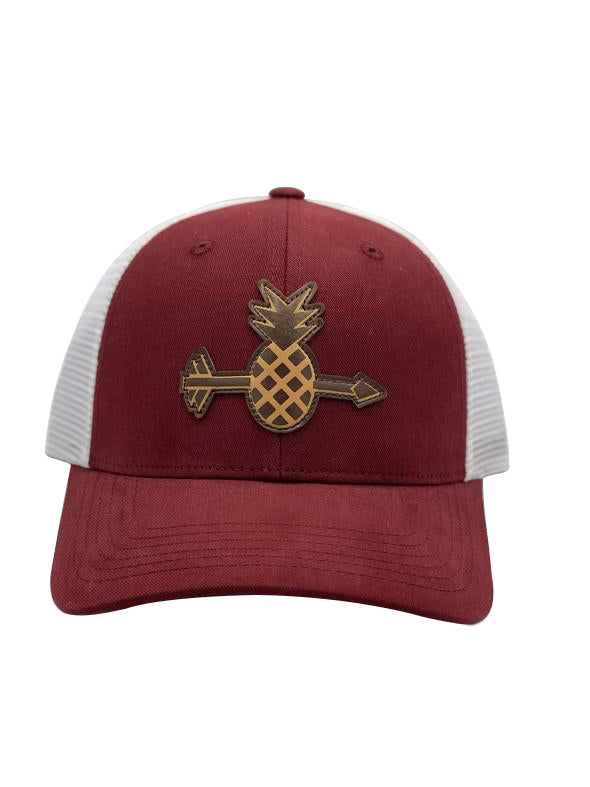 Charleston Pineapple Hat