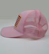 Pink USA Trucker Hat