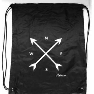 Hallvaror Drawstring Bag-Bag-Hallvaror-Gift_Ideas-Clothing-Jewelry-Accessories