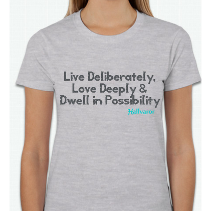 Live, Love & Dwell...Make it YOUR Motto too!-Tee-Hallvaror-Gift_Ideas-Clothing-Jewelry-Accessories