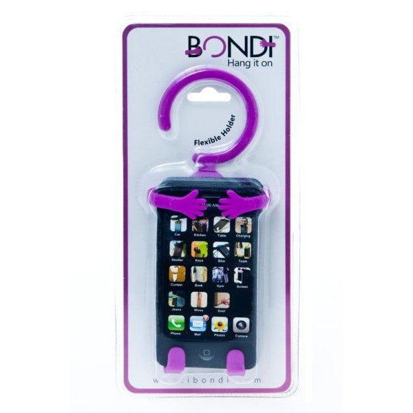 Bondi Regular Flexible Cell Phone Holder - TREE LIFE PRODUCTS