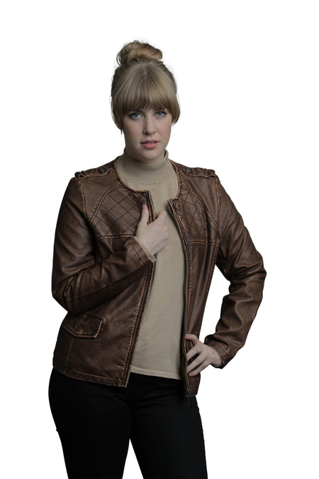 Clothing Deals Now Lightweight Quilted Jacket