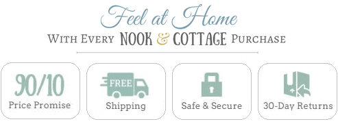 Why Nook & Cottage?