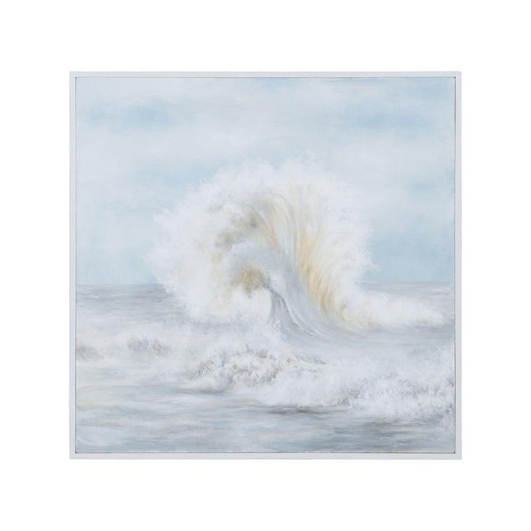 """Ocean Spray"" Wall Art"