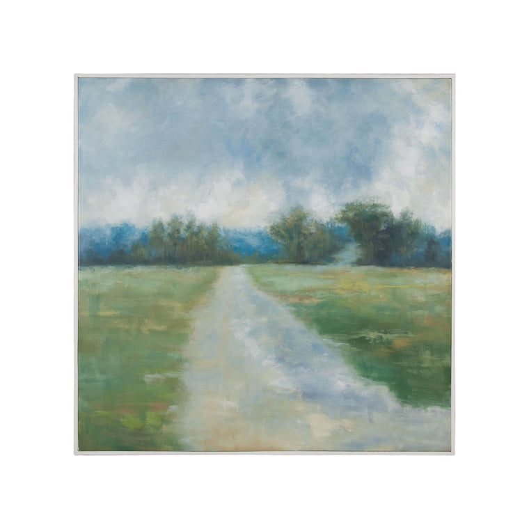 """Country Lane"" Wall Art"