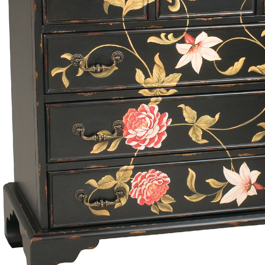 In Bloom Chest by Sterling