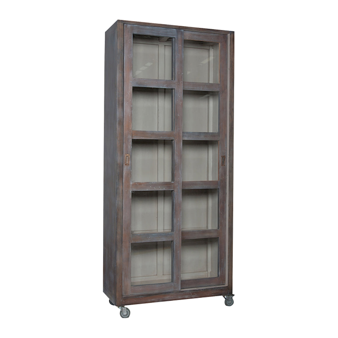 Bedford Display Cabinet