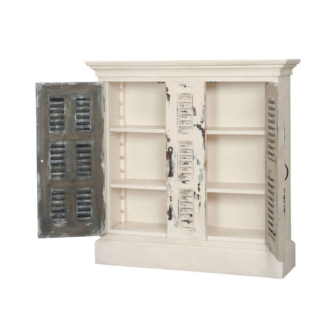 Waterfront Hall Cabinet