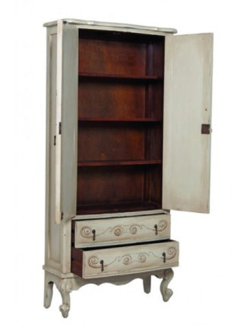 Guildmaster Lingerie Armoire | French Country | 642534 ...