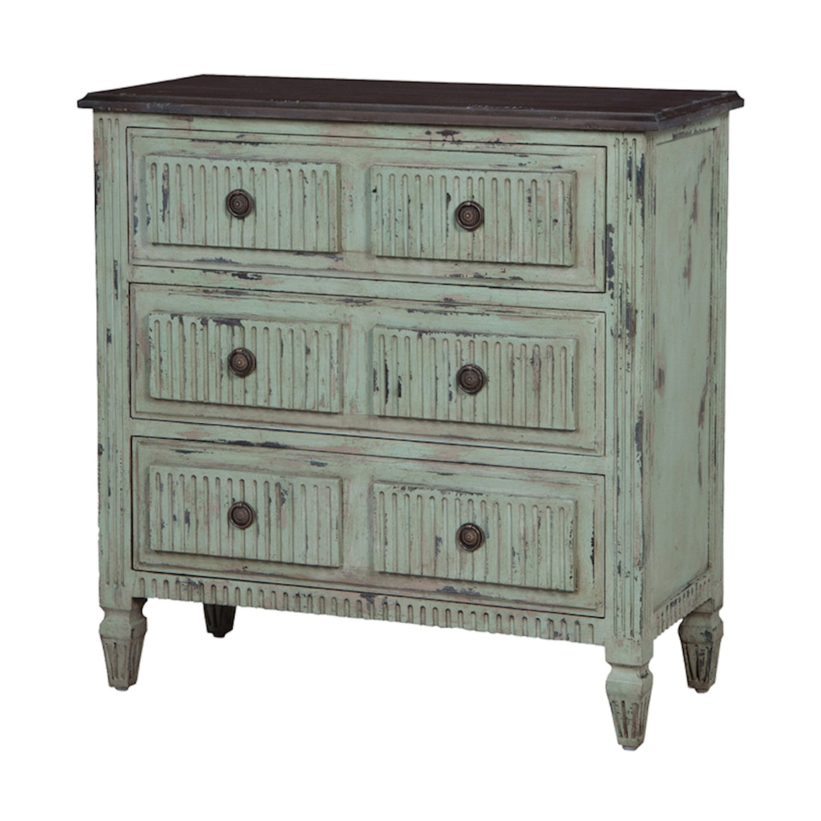 European Farmhouse Dresser