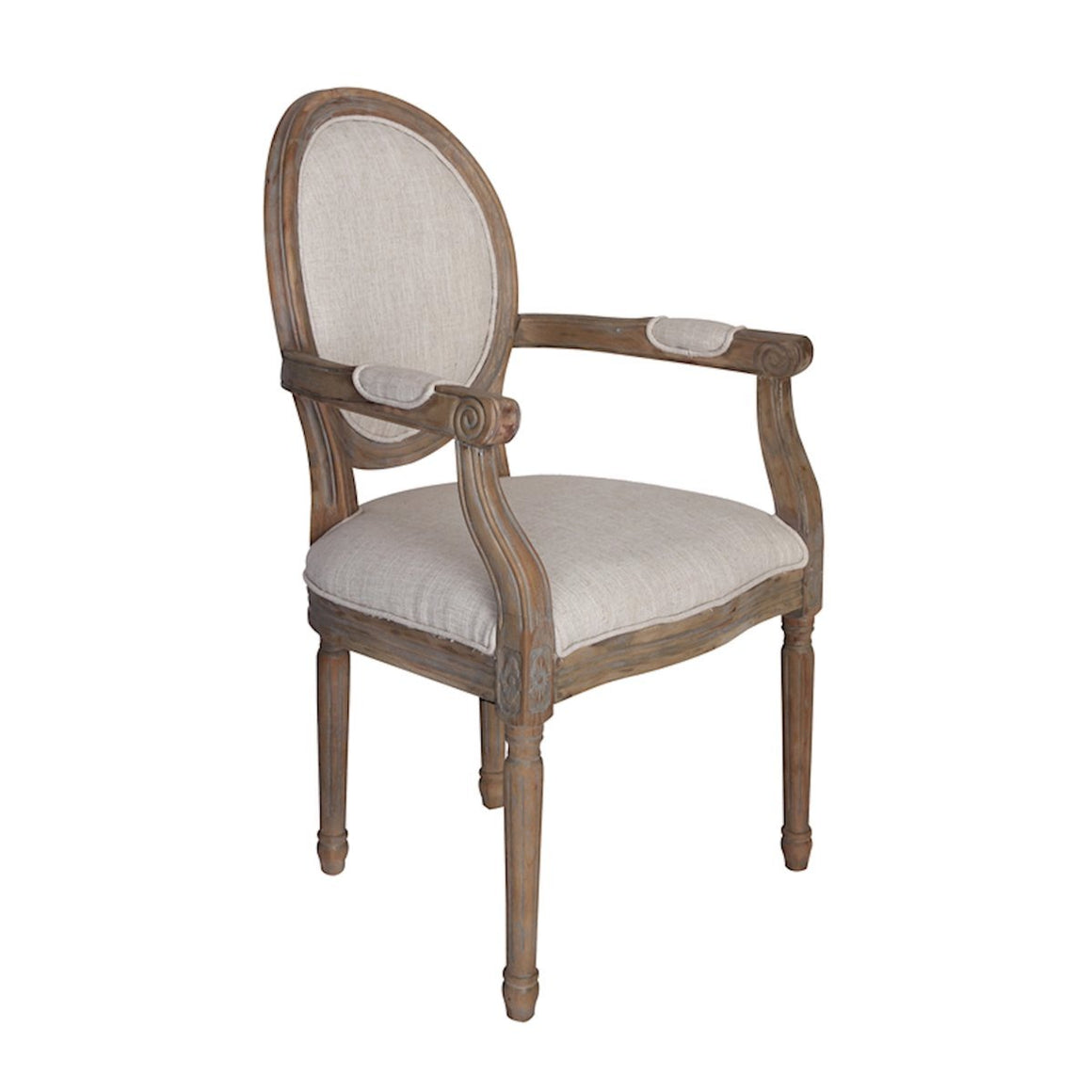 Allcott Arm Chair